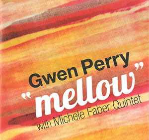 Mellow - Album LP Cover